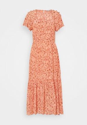 RAE DRESS - Day dress - siliouette blush