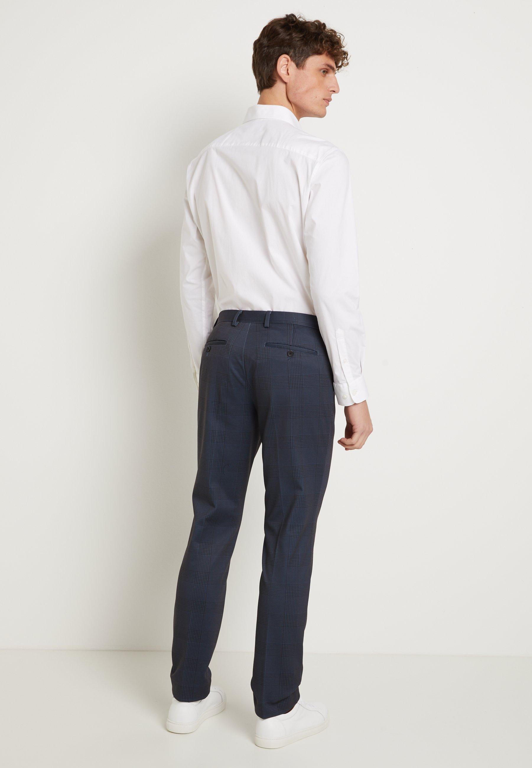 Uomo SLHSLIMBROOKLYN - Camicia elegante