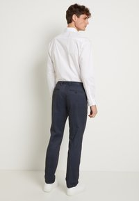 Selected Homme - SLHSLIMBROOKLYN - Business skjorter - bright white - 2