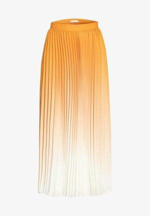 A-line skirt - open miscellaneous