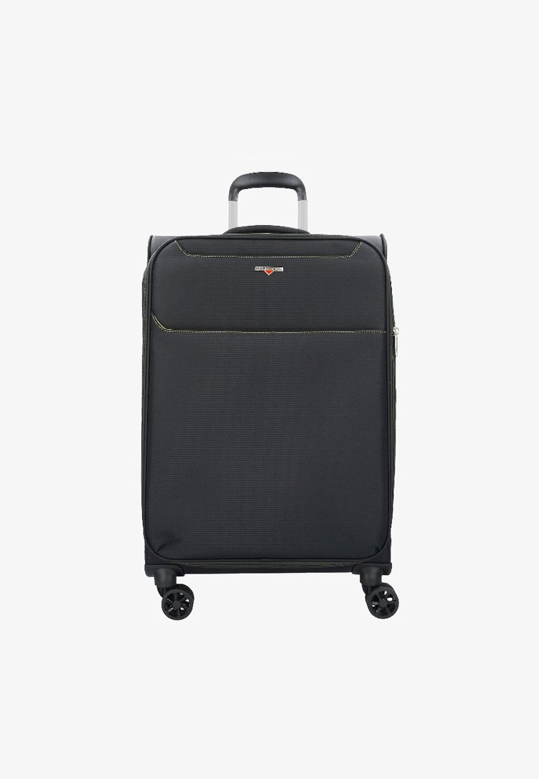 Hardware - XLIGHT - Wheeled suitcase - black