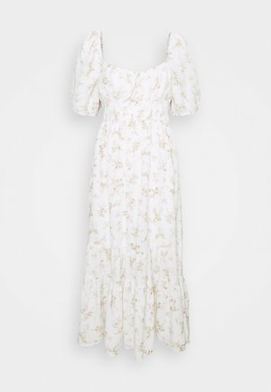 JOSEPHINE MIDI DRESS - Day dress - apricot blush