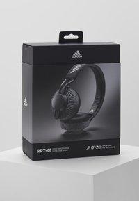 adidas Performance - Adidas RPT-01 GRIS - Casque - night grey - 3