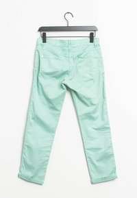 CLOSED - Trousers - green - 1