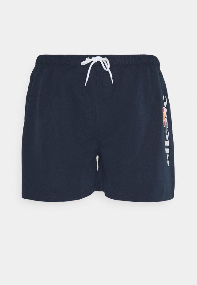 SOMBRO - Swimming shorts - navy