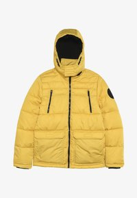 Petrol Industries - Winter jacket - sulphur - 6