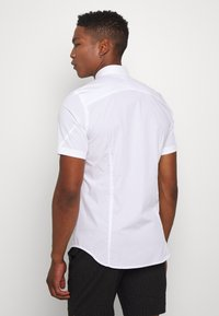 G-Star - DRESSED SUPER SLIM SHIRT S\S - Shirt - white - 2