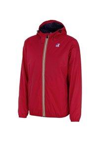 K-Way - Outdoor jacket - red vermilion - 3