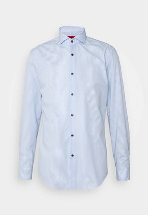 KASON SLIM FIT - Kostymskjorta - light blue