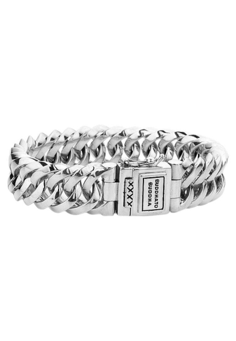 Buddha to Buddha - Bracelet - silber