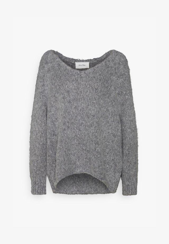 TUDBURY - Jumper - gris chine