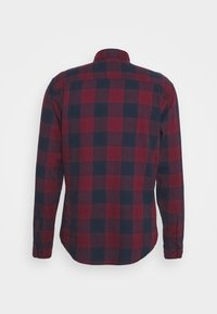 Jack & Jones - JJEGINGHAM  - Skjorta - port royale - 6