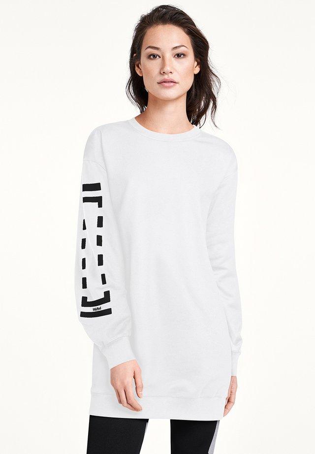 Vestito estivo - white/black