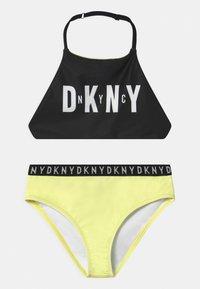 DKNY - SET - Bikini - citrine - 0