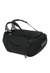 Osprey - BIGKIT DUFFEL - Weekendbag - anthracite black - 1