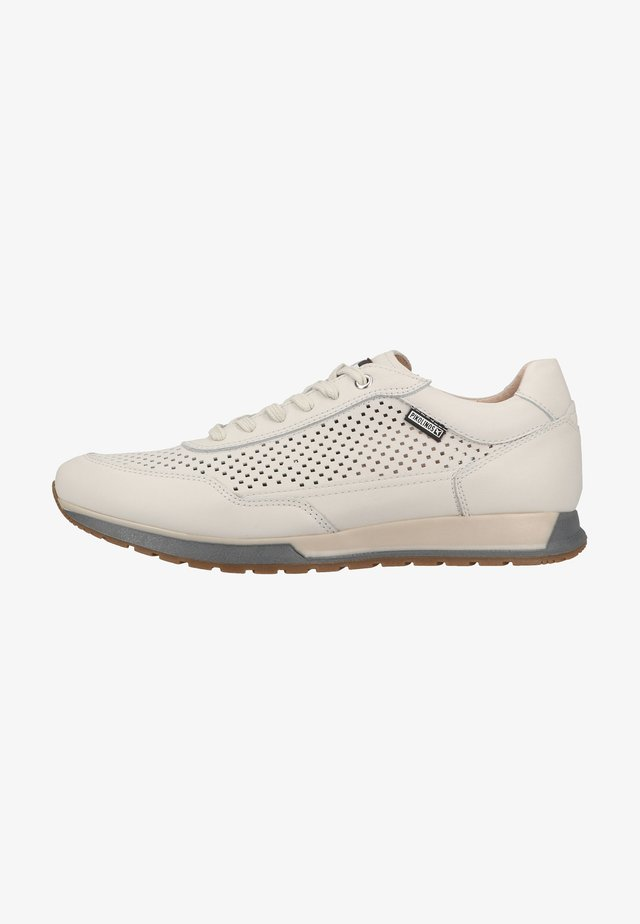 Sneakers laag - espuma