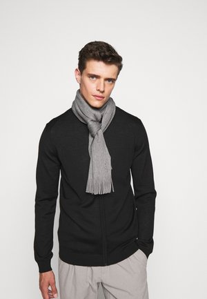 ROUVEN UNISEX - Scarf - grey