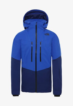 Ski jacket - blue