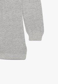 D-XEL - CAMILLA - Cardigan - light grey melange - 3