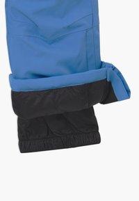 Gosoaky - BIG BAD WOLF UNISEX - Snow pants - marina blue - 3