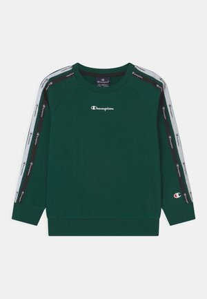 LEGACY AMERICAN CREWNECK UNISEX - Sweater - dark green
