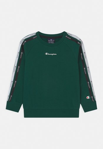 LEGACY AMERICAN CREWNECK UNISEX - Sweatshirt - dark green