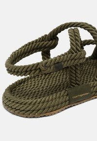 Copenhagen Shoes - SAFARI - Sandals - green - 5