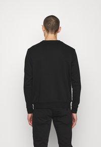 John Richmond - APOLLYONN - Sweatshirt - black - 2