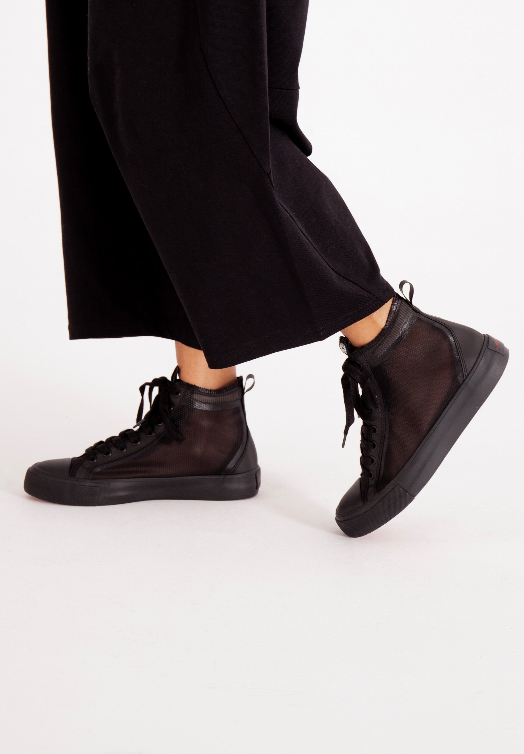 Mujer NAKED MID TOP - Zapatillas altas