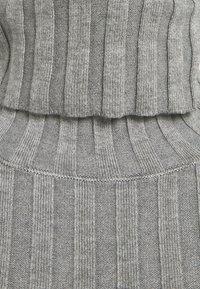 Even&Odd - Shift dress - mottled grey - 6
