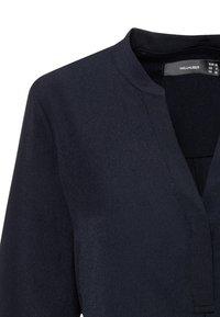 HALLHUBER - Tunic - dark blue - 4
