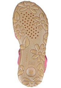 Geox - Sandals - pink - 4