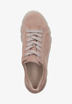 Sneakers laag - rot