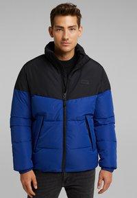 edc by Esprit - Winter jacket - blue - 0