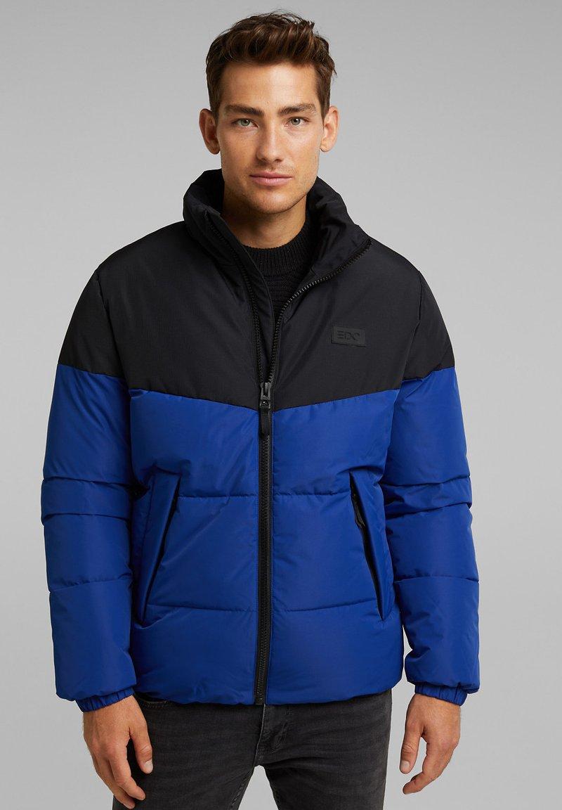 edc by Esprit - Winter jacket - blue