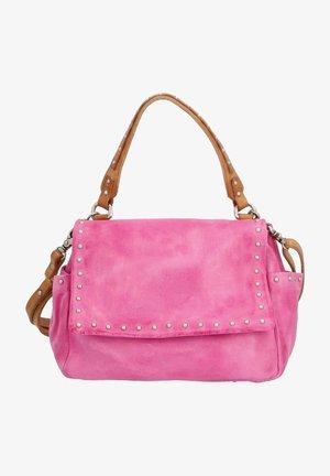 Handbag - fuchs
