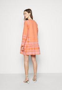 CECILIE copenhagen - DRESS - Day dress - flush - 2