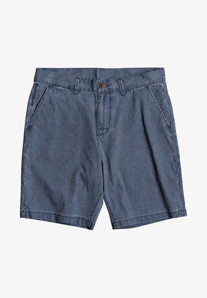 FLUX  - Shorts - blue nights