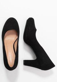Anna Field - Platform heels - black - 3