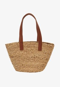 HANNA - Handbag - beige