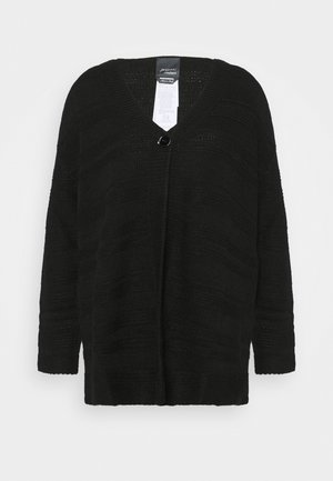 MAIA - Cardigan - black