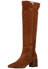 Scapa - Boots - midden bruin - 2