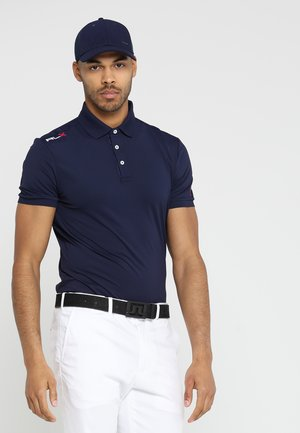 AIRFLOW PRO FIT  - T-shirt sportiva - french navy