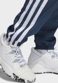 adidas Performance - Tracksuit bottoms - crenav - 4
