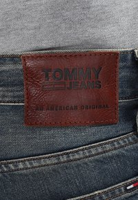 Tommy Jeans - ORIGINAL RYAN PEB - Džíny Straight Fit - penrose blue - 5