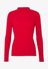 Esprit - Pullover - dark red - 4