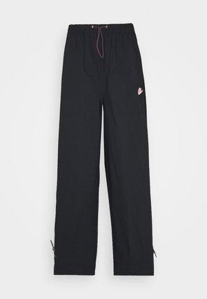 PANT - Pantaloni sportivi - black