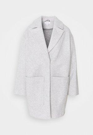 MARGO - Wollmantel/klassischer Mantel - grey marl
