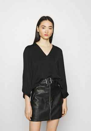 VMLIV - Long sleeved top - black