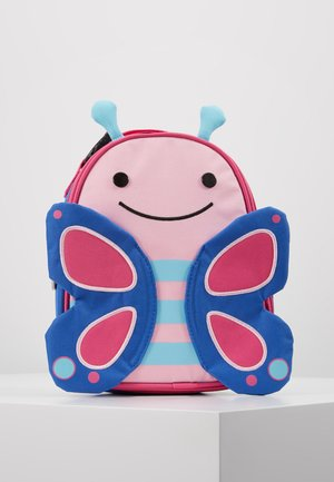 ZOO LUNCHIES BUTTERFLY - Lunch box - pink